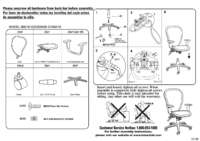 B601 Assembly Sheet