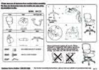 B6338 Assembly Sheet