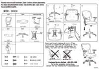 B6508 Assembly Sheet