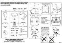 B670 BK Assembly Sheet