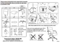 B686 Assembly Sheet