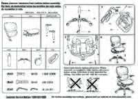 B6888 Assembly Sheet