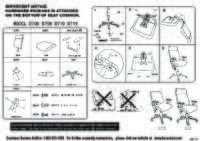 B710 Assembly Sheet