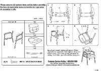 B7509 Assembly Sheet