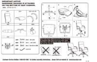 B7712A Assembly Sheet