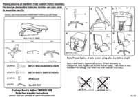 B8376 Assembly Sheet