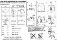 B915 Assembly Sheet