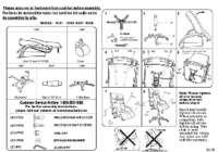 B930 Assembly Sheet