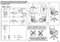 B9331 Assembly Sheet
