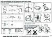 B9401 Assembly Sheet