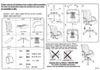 B9441 Assembly Sheet