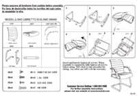 B9449 Assembly Sheet