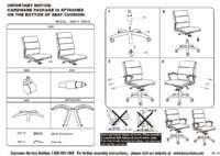 B9476 Assembly Sheet