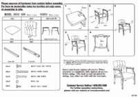 B959 Assembly Sheet