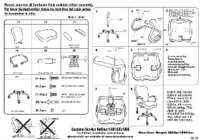 B990 Assembly Sheet