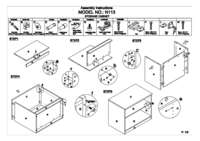 N113 Assembly Sheet