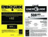 MFI2570FEZ Energy Guide EN