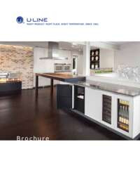 U Line Brochure