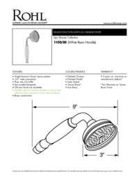11008E Spec Sheet