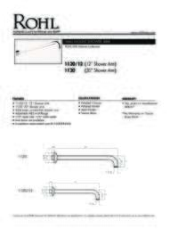 1120 Spec Sheet
