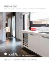 User Guide Integrated Frame