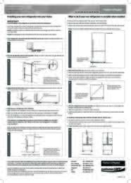 Installation Instructions Diagrams
