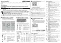 Service Summary Guide