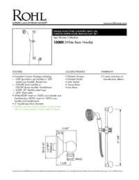 1300E Spec Sheet