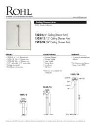 150512 Spec Sheet