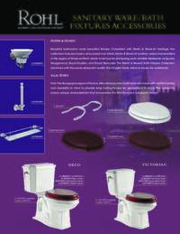 Allia Series Brochure