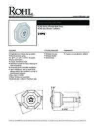 24995 Spec Sheet