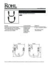 4021 Spec Sheet