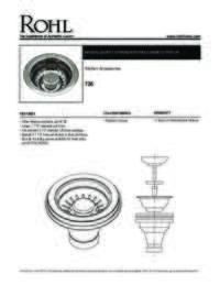 736APC  Spec Sheet