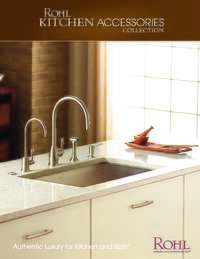 Kitchen Accessories Brochure