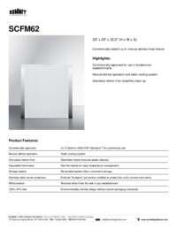 Brochure SCFM62