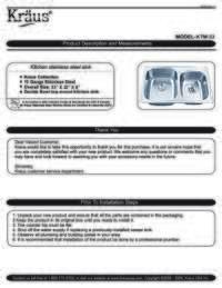 KTM32 Installation Manual