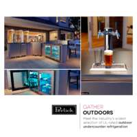 Residential Outdoor Brochure