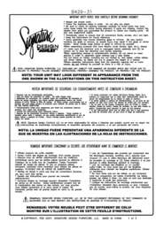 Dresser Assembly Guide