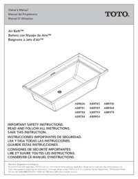 Airbath User Manual