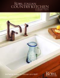 Country Kitchen Collection Brochure