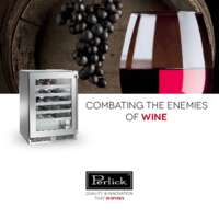 Combating the Enemies of Wine