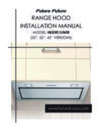 Inser Liner Installation Manual