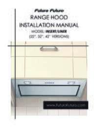 Inser Liner Installation Manual