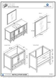 FVN20 123612 Install