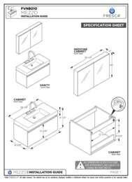 FVN8010 Install