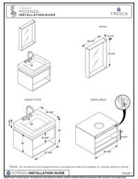 FVN8070 Install