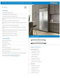 Stainless Steel Reference Sheet