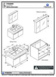 FVN8090 Install