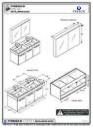 FVN8092 D Install