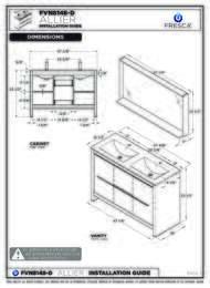FVN8148 D Install